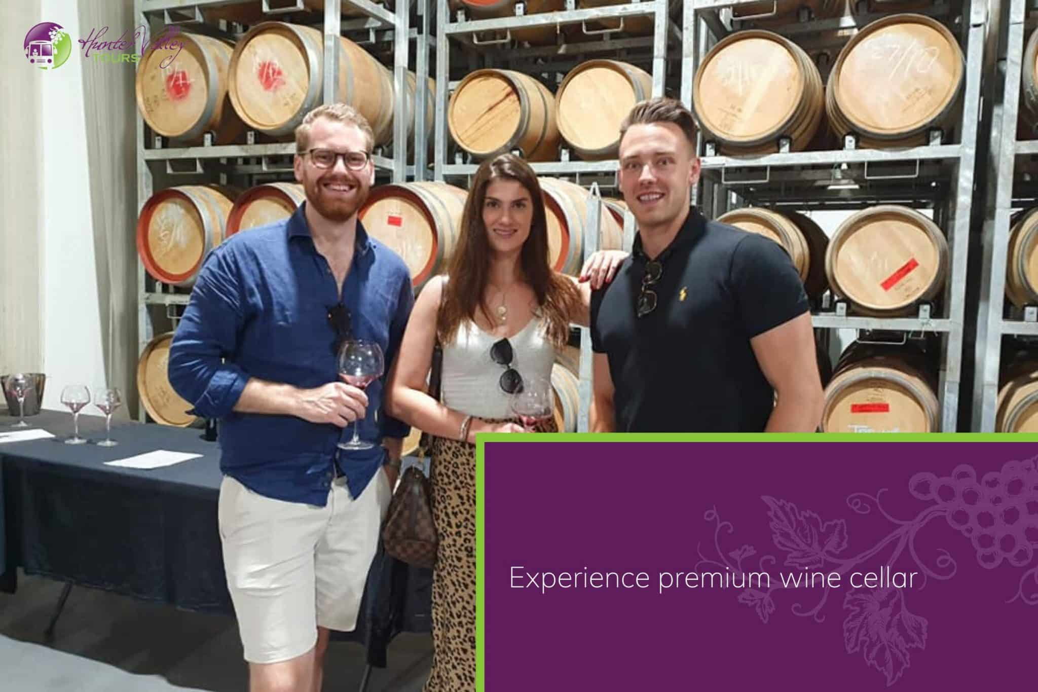 10 Reasons to Join Hunter Valley Wine Bus Tours