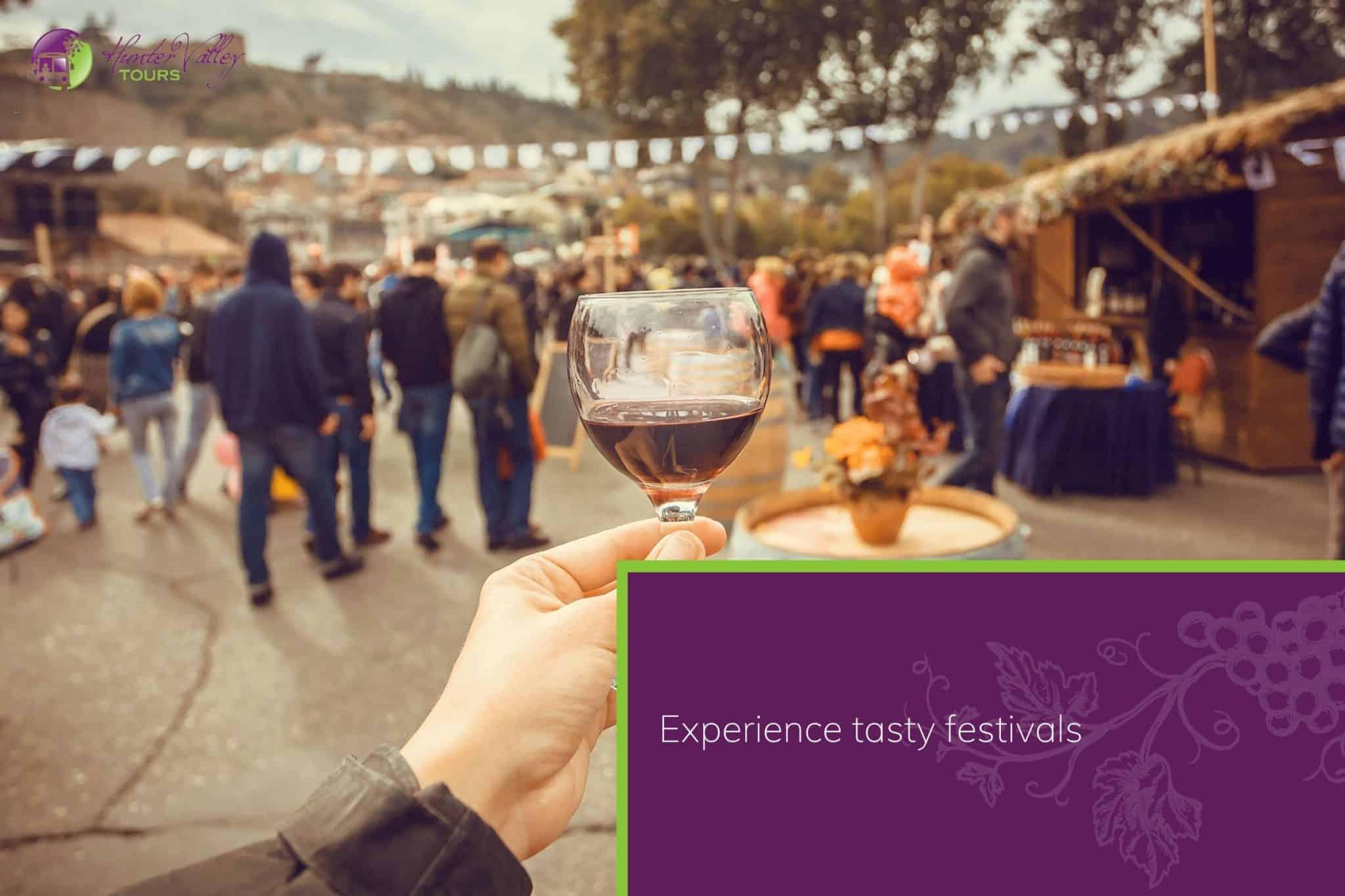 Wine Bus Tour,Hunter Valley wine bus tour - 10 Reasons to Join Hunter Valley Wine Bus Tours