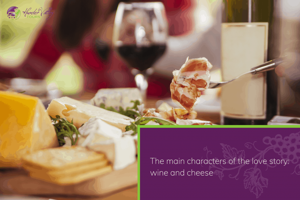The Science Behind Cheese Best Paired with Wine -