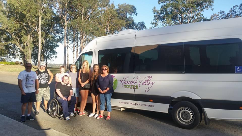 Accessible Tours - Accessible Tours