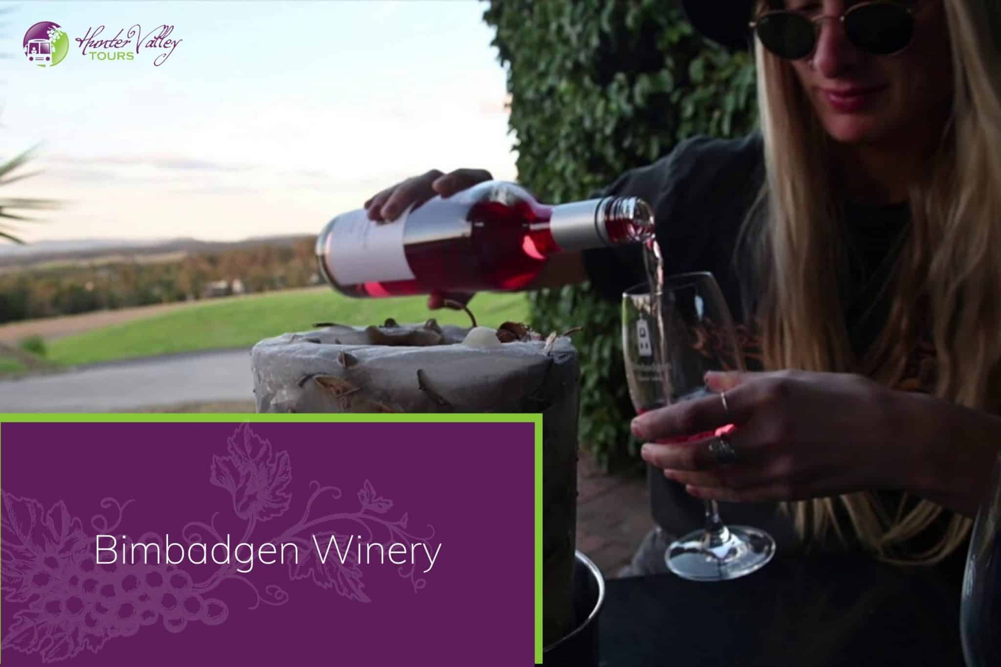 Bimbadgen Winery