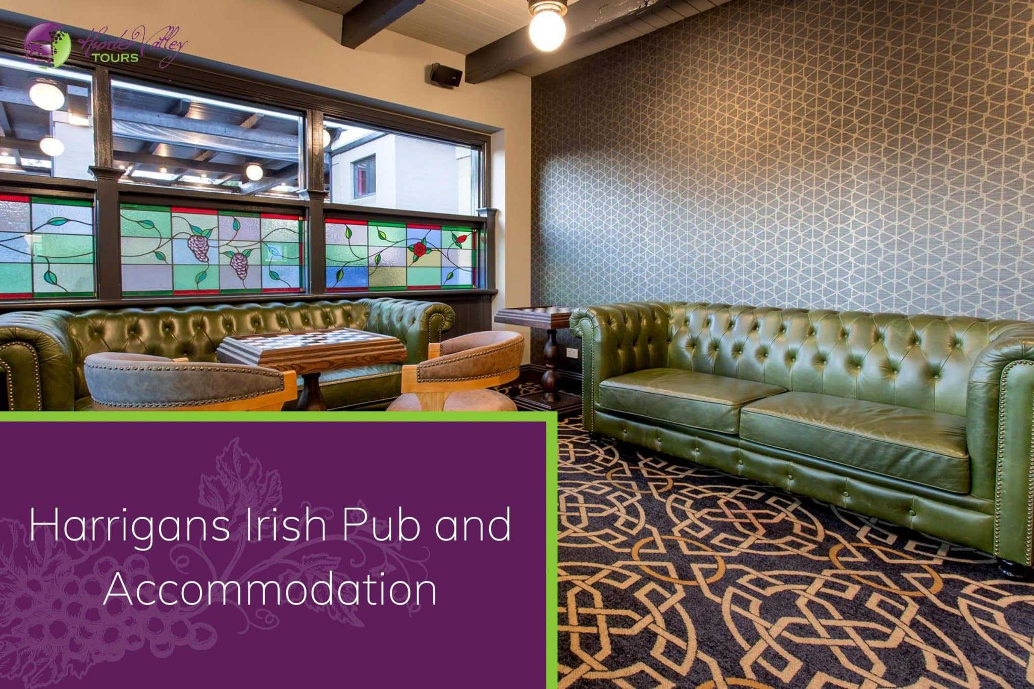 Harrigans Irish Pub and Accommodation