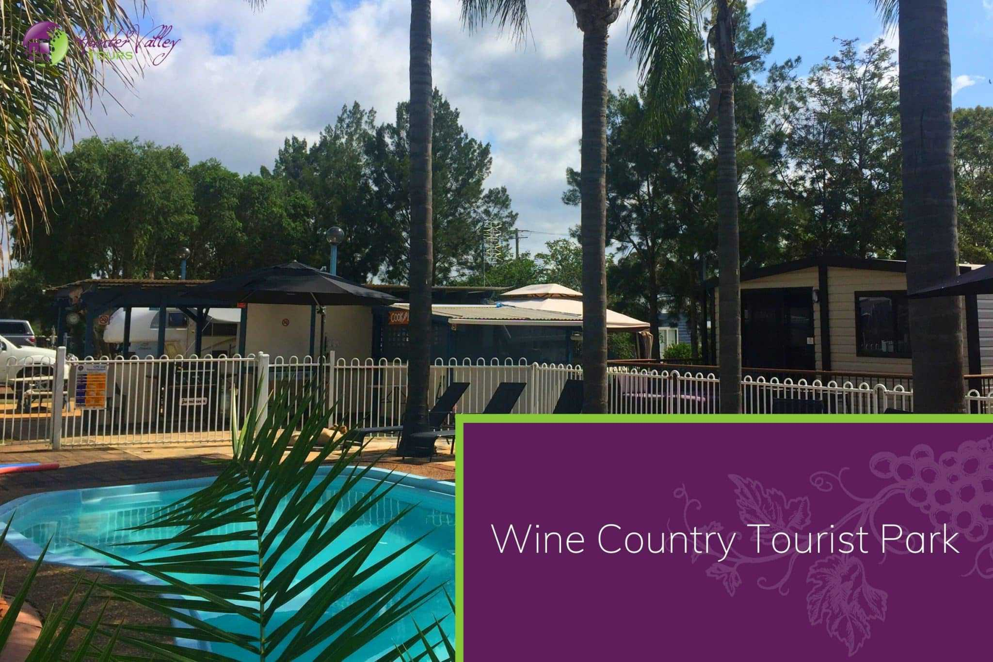 Wine Country Tourist Park